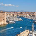Marsella, ciudad de cultura e historia