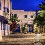 Hammamet, un destino histórico