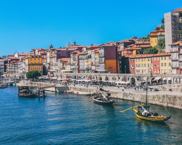 Alojamiento de 4 estrellas en Oporto al mejor precio