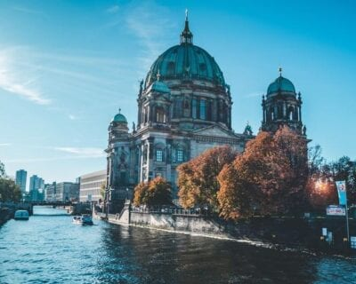 Berlín, la histórica ciudad de Alemania