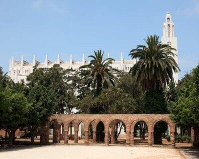 Visita Casablanca y Marrakech en Marruecos