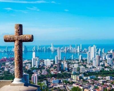 Colombia, Bogotá y Cartagena de Indias