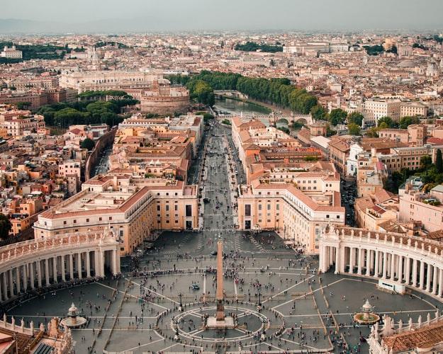 Degustación en Roma, incluido tour gastronómico