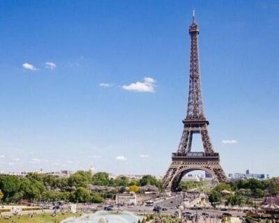 Descubre Francia al fondo, Excursiones incluidas