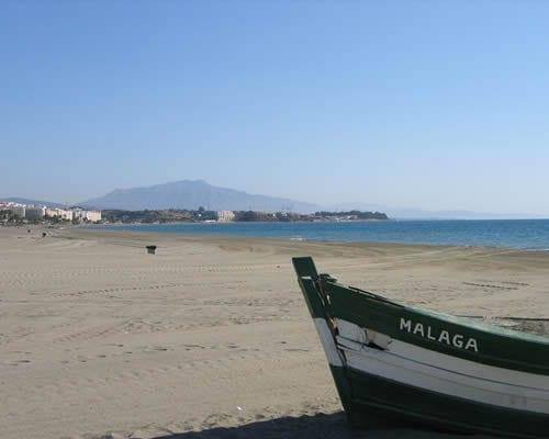 5 noches en hotel de 4 estrellas en Malaga