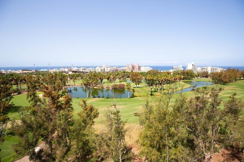 Juega al golf en Tenerife, Canarias, Gara Suites Golf & Spa