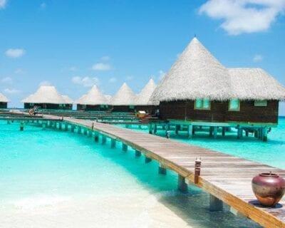 Maldivas, tu viaje de ensueño en la playa