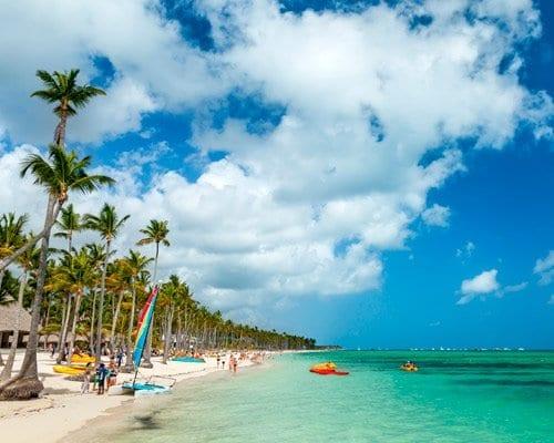 Nueva York y Punta Cana