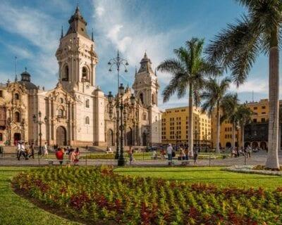 Perú, Historia y Naturaleza