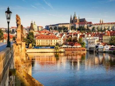 Praga, Viena y Budapest en 8 días