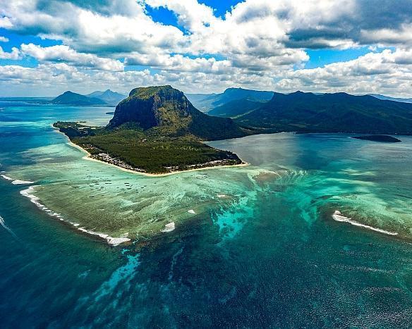 Viaje a la isla Mauricio