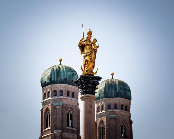 Viaje a Munich, Alemania. 4 días visitando Munich