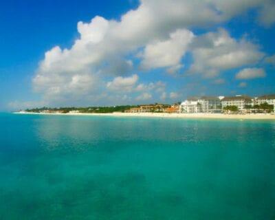 2 semanas de vacaciones en Playa del Carmen, México en un hotel de 5 estrellas