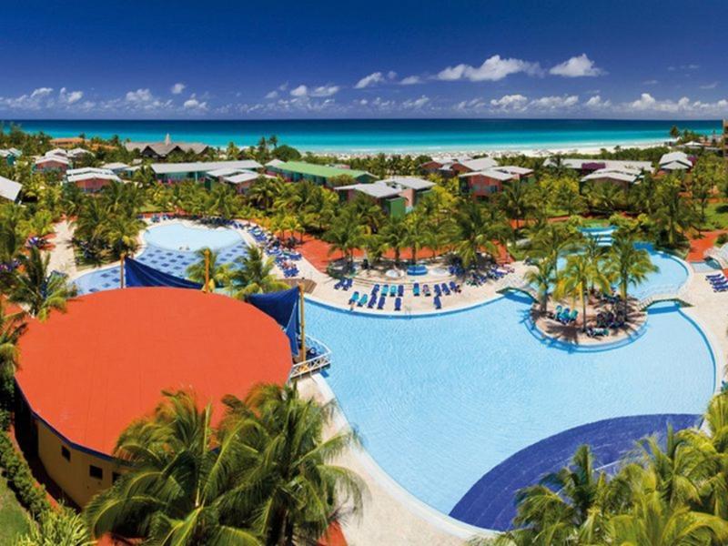 Experimente unas fantásticas vacaciones de playa en Varadero, Cuba en un hotel de 5 estrellas con todo incluido