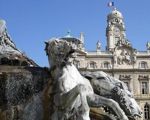 Visite Francia con las fascinantes ciudades de Estrasburgo y Lyon