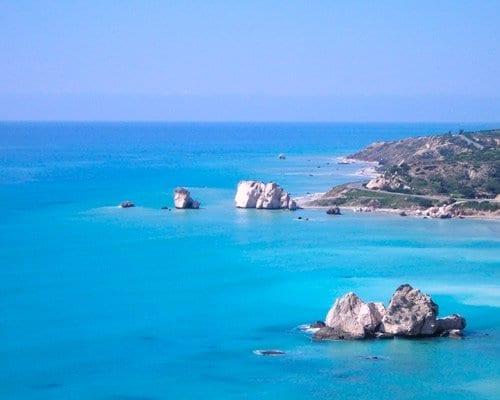Viaje a Chipre, el paraíso de Afrodita