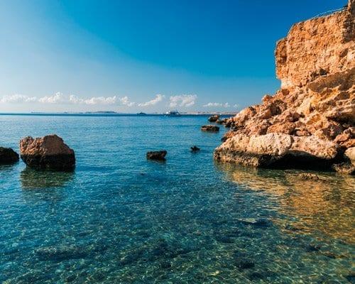 Viaje a Sharm El Sheikh, Egipto y el Mar Rojo