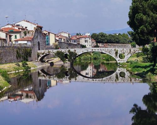 Viaje de relajación a la Toscana, Italia