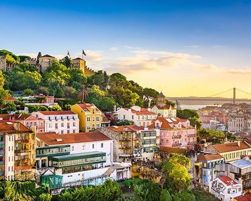 Escapada a Lisboa incluido excursión en barco