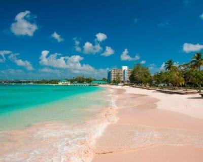 Viaje a los Barbados