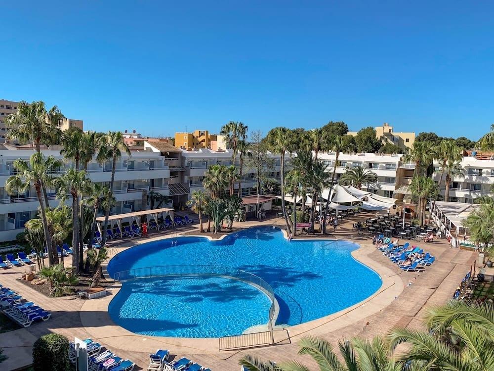 ¡Oferta Mallorca! Incluido vuelos desde Bilbao