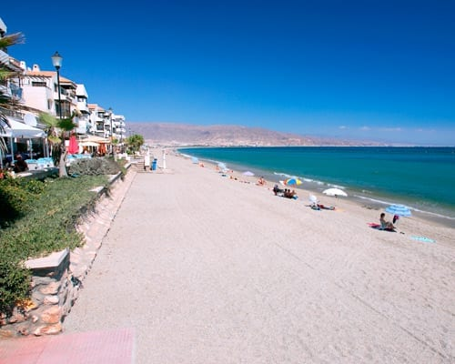 Roquetas de Mar, 5 noches de hotel
