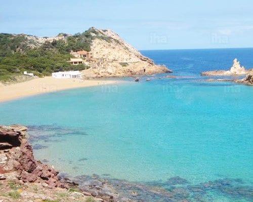 Viaje a Menorca con vuelos desde Bilbao