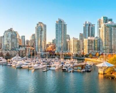 Descubre la costa oeste de Canadá - Vancouver incl. visita al puente colgante más largo del mundo