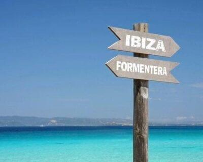Ibiza y Formentera, descubra las dos islas en un solo viaje