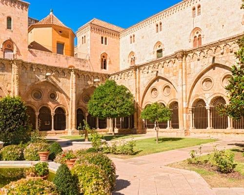 Oferta Hotel de 4 estrellas incl. desayuno en Tarragona