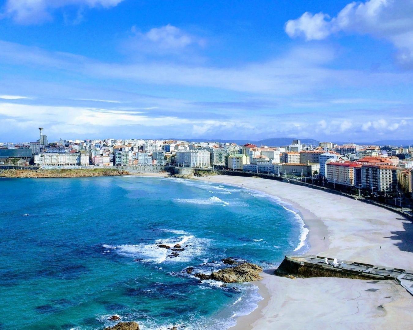 Recorre los lugares más destacados de Galicia