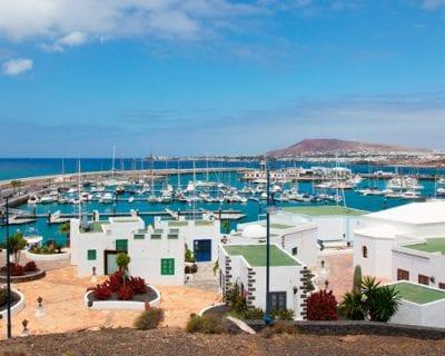 ¡Última hora! Aventúrate a la isla de Lanzarote desde Valenc