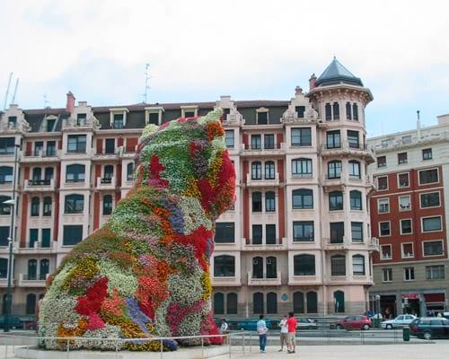 ¡Última hora! Conoce Bilbao desde Sevilla con vuelos directos