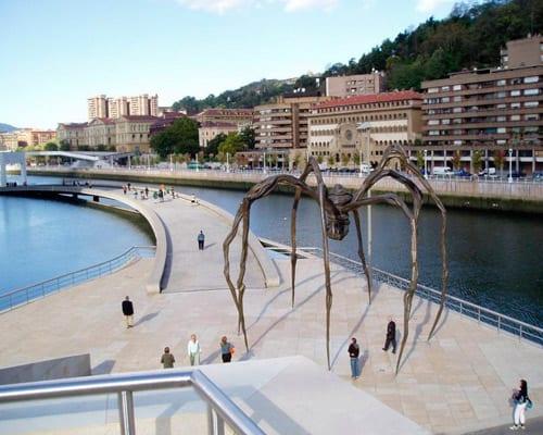 ¡Última hora! Conoce Bilbao desde Tenerife con vuelos direct