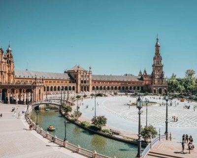 Escapada de última hora - Viaja a Sevilla desde Gran Canaria