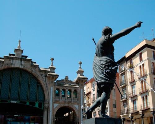 ¡Oferta! Escapada a Zaragoza desde Barcelona