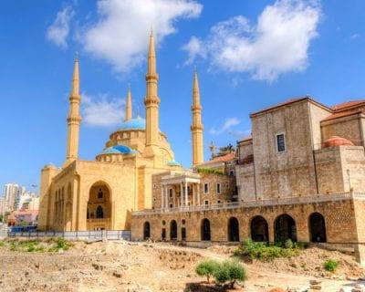 Beirut, la ciudad mágica, incluido recorrido histórico
