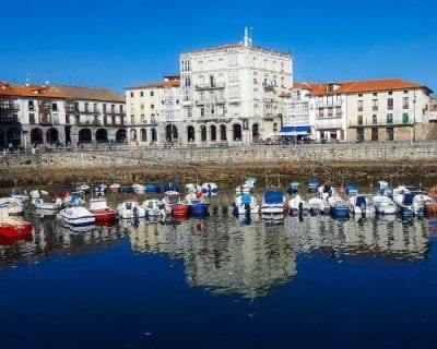 Cantabria desde Madrid, incl. vuelos y hotel de 4 estrellas