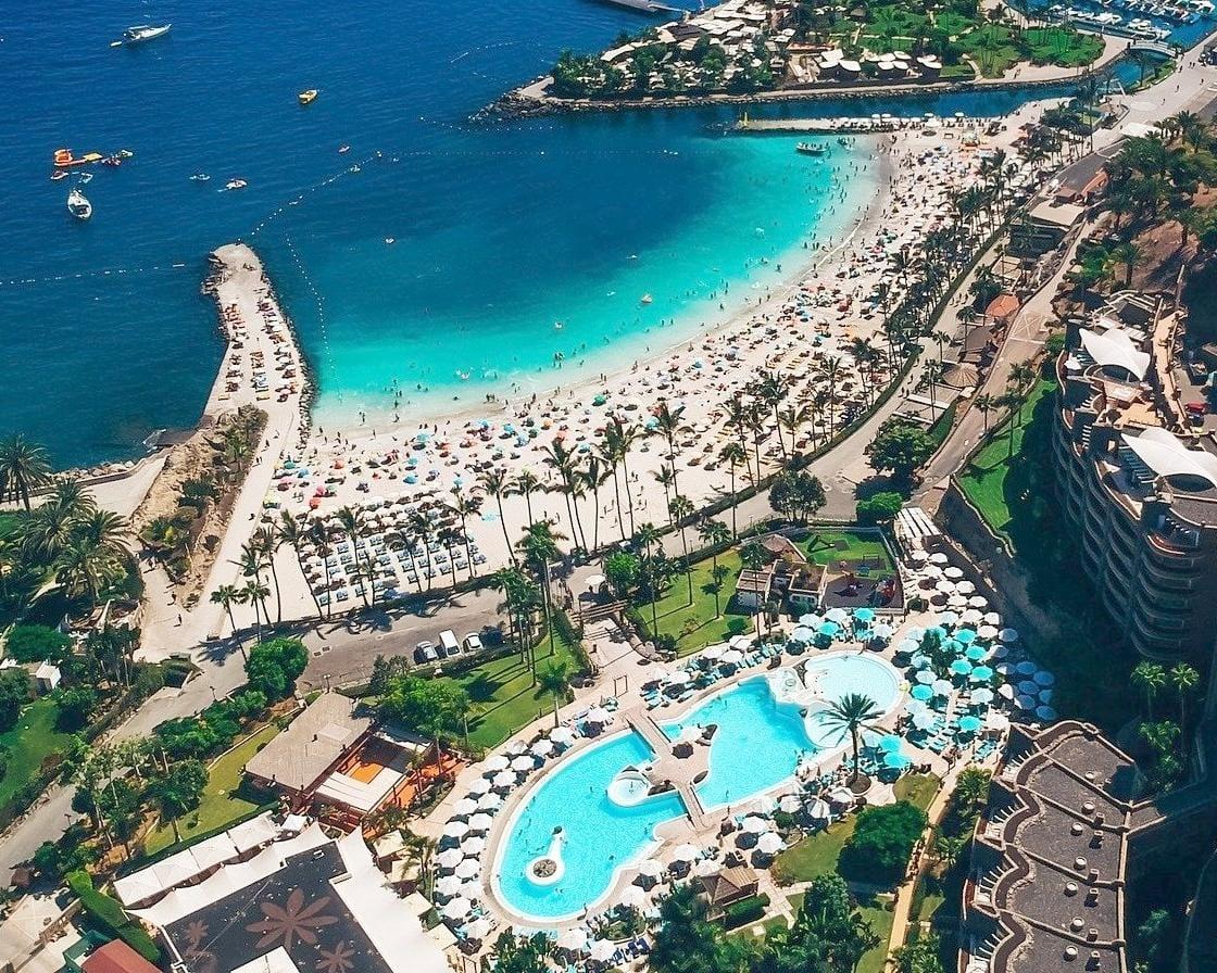 Gran Canaria desde Barcelona, incluye vuelos, 7 noches en ho