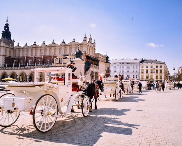 Hotel Cracovia por 3 noches de Hotel 4 estrellas