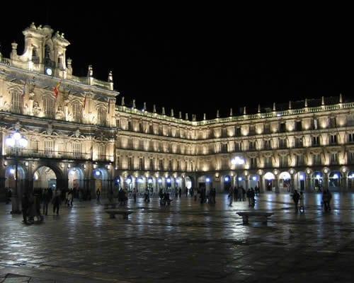Hotel en Salamanca 3 Noches de Hotel 4 estrellas