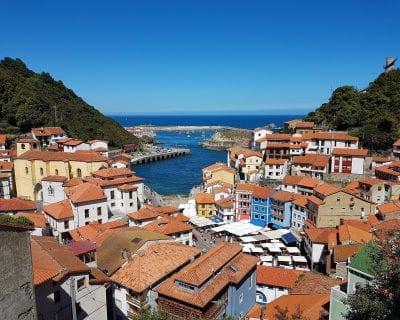Puente de Octubre, pasar un fin de semana en Asturias