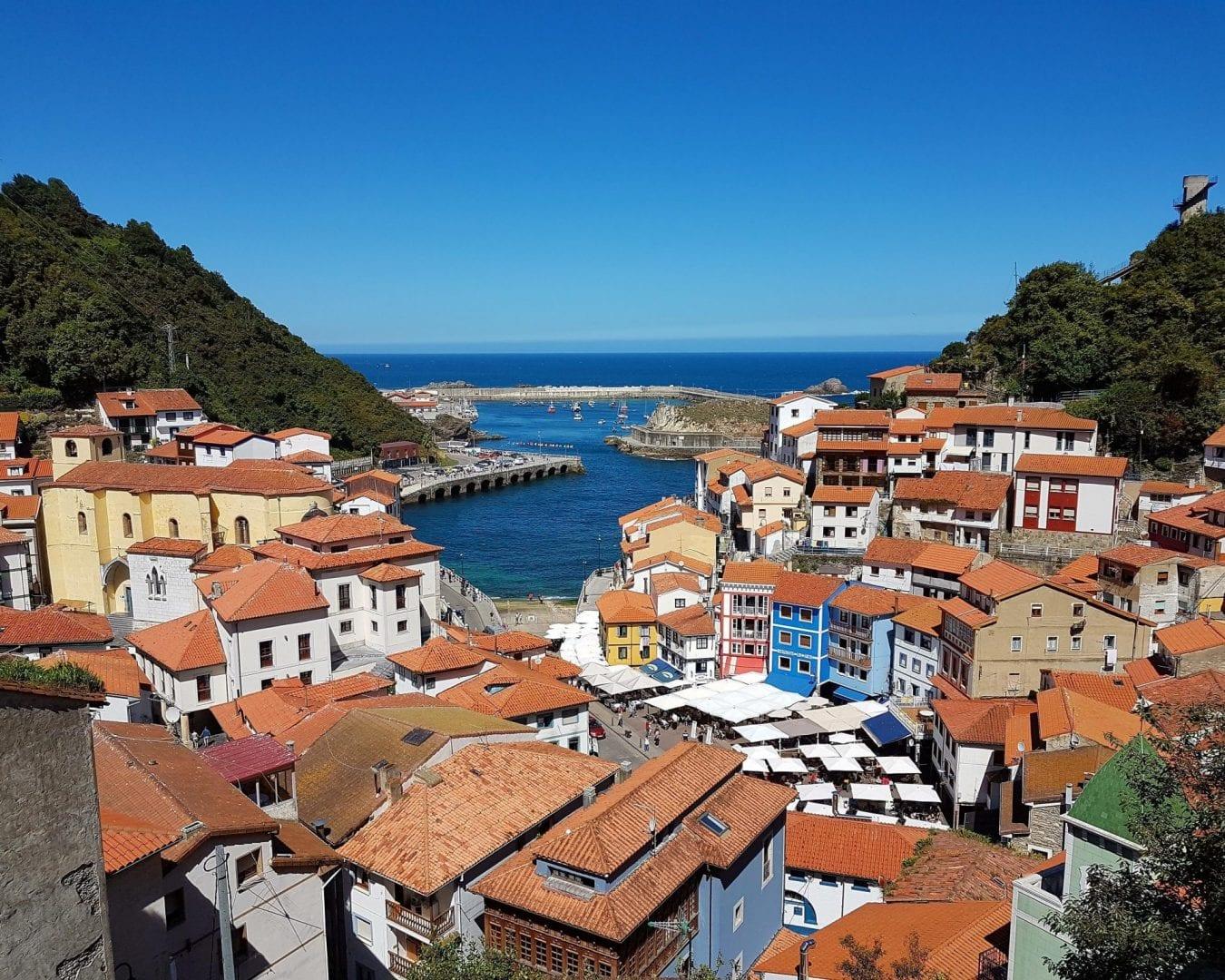 Puente de Octubre, pasar un fin de semana largo en Asturias