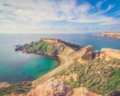 SUPER OFERTA a Malta, todos los vuelos y 7 noches de hotel