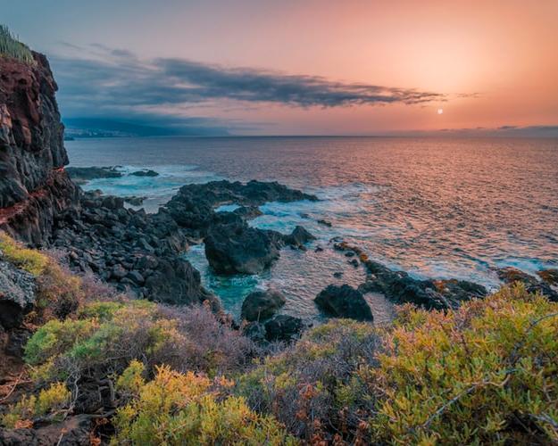 ¡Oferta de última hora! Una semana en Tenerife desde Alicant