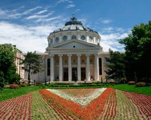 Viaje a Bucarest en Rumania desde Mallorca