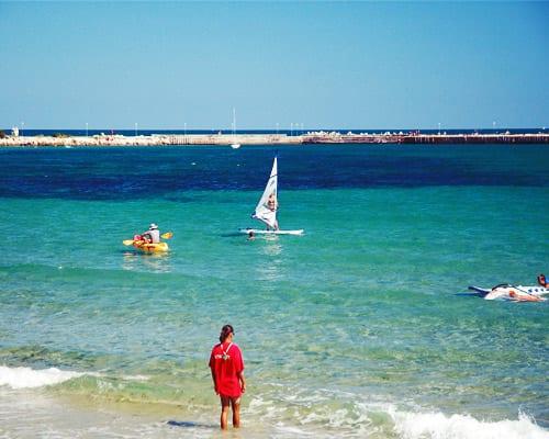 Viaje a la costa de Varna la capital marítima de Bulgaria