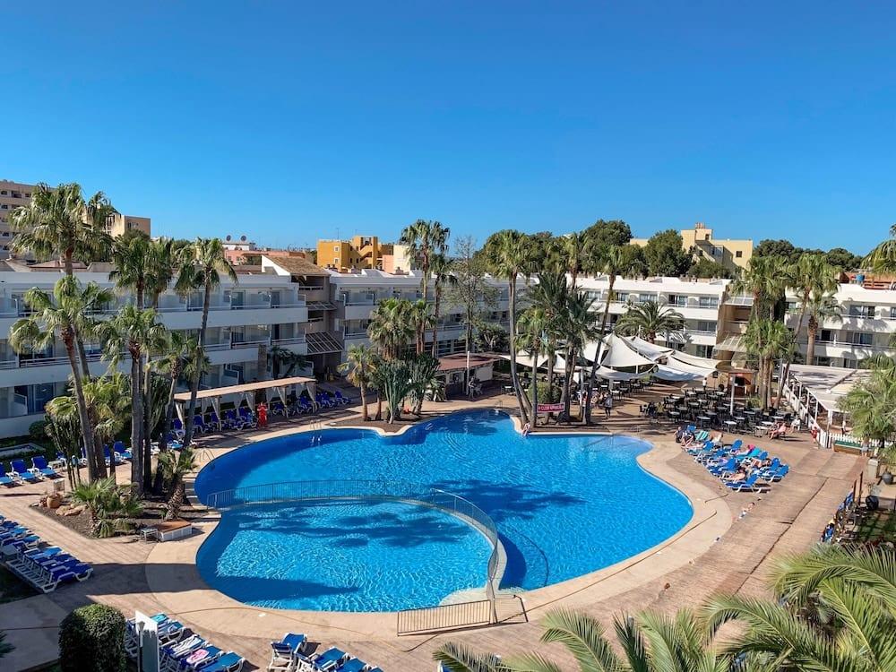 ¡Última hora a Mallorca! Incluido vuelos desde Asturias