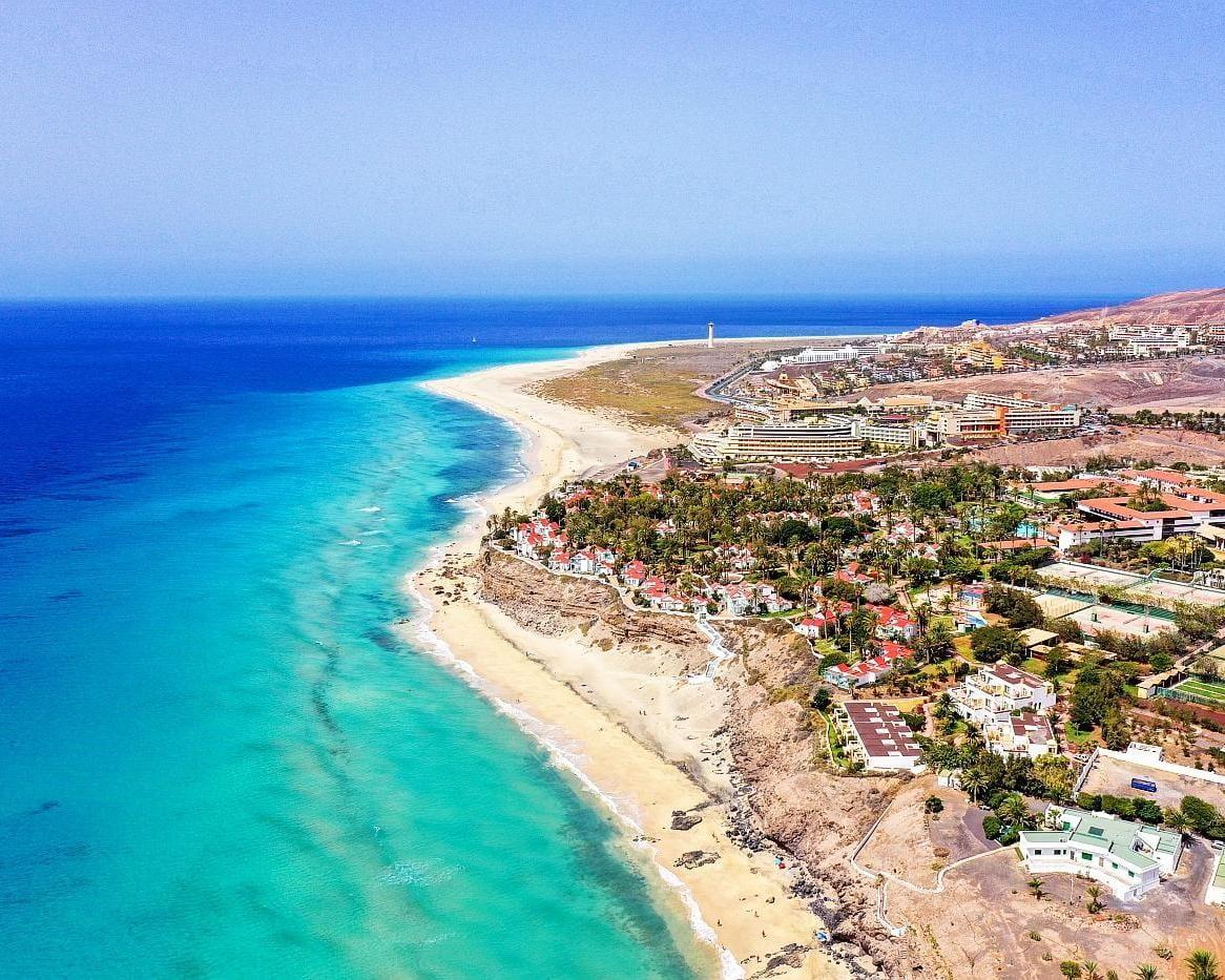 ¡Última hora! Piérdete en Fuerteventura desde BCN
