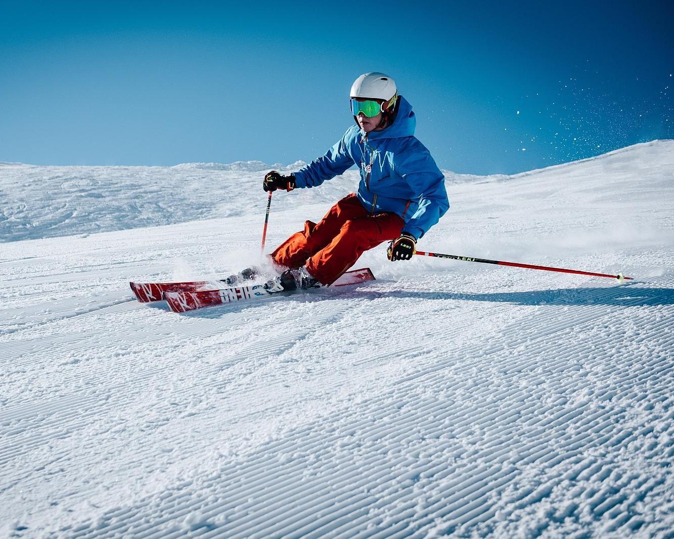 ¡Gran oferta de esquí! Sierra Nevada
